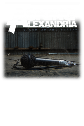 asking alexandria stand up and scream metalcore parkway drive | Artistshot