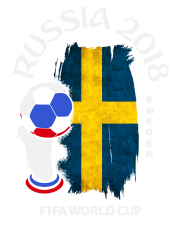 dfa00e3fd Sweden National Team Youth 2018 Fifa World Cup Tank Top Designed By Aheupote