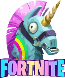 fortnite unicorn | Artistshot