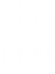 The Boss - The Real Boss Family Matching | Artistshot