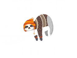 Just Do It Later Sloth | Artistshot