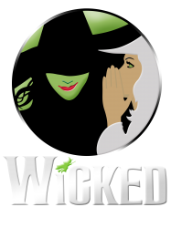 broadway musical wicked | Artistshot