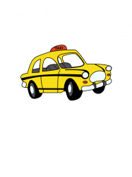 cabs are here | Artistshot