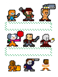 neatoshop seasons screamings ugly christmas | Artistshot