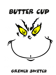 buckle up buttercup | Artistshot