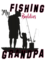 fishing grandpa | Artistshot