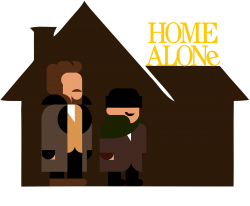 home alone harry and marv | Artistshot