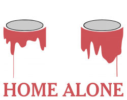 home alone paint can | Artistshot