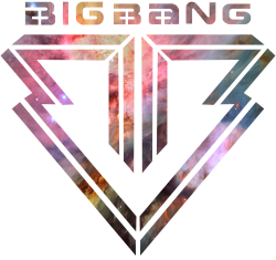 big bang k pop galaxy | Artistshot