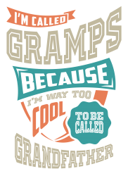 If Gramps Can't Fix It | Artistshot