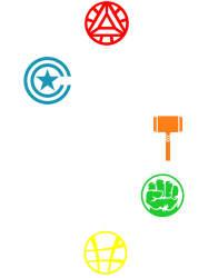 you can't fight thanos alone | Artistshot