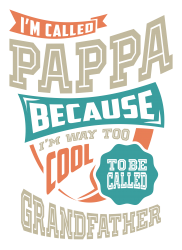 If Pappa Can't Fix It | Artistshot
