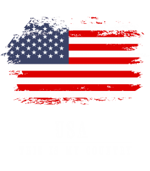 This is my country - USA | Artistshot