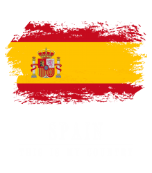This is my country - Spain | Artistshot