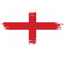 This is my country - England | Artistshot
