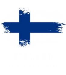 This is my country - Finland | Artistshot