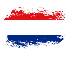 This is my country - Netherlands | Artistshot