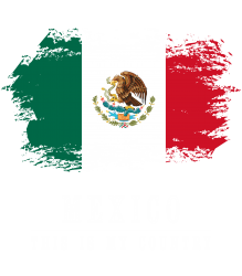 This is my country - Mexico   Artistshot
