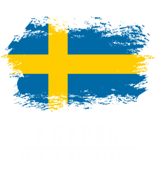 This is my country - Sweden | Artistshot