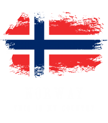 This is my country - Norway | Artistshot