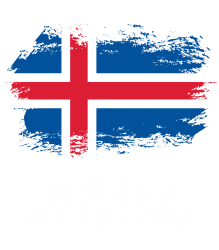 This is my country - Iceland | Artistshot