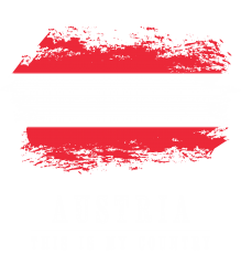 This is my country - Austria | Artistshot