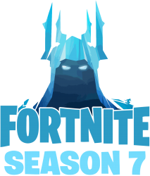 fortnite season 7 the ice king | Artistshot
