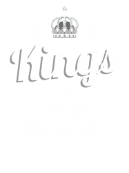 kings are born in april | Artistshot