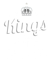 kings are born in august | Artistshot