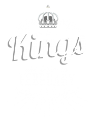 kings are born in february | Artistshot