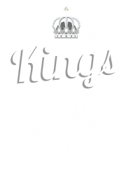 kings are born in january | Artistshot