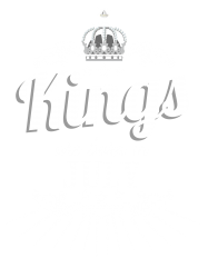 kings are born in july | Artistshot