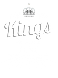 kings are born in june | Artistshot