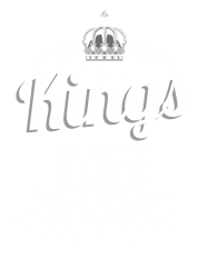 kings are born in march | Artistshot