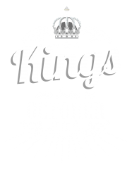 kings are born in october | Artistshot