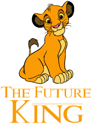 the future king | Artistshot