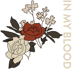 in my blood shawn mendes | Artistshot