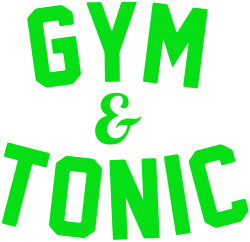 gym tonic | Artistshot