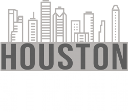 houston strong texas city skyline | Artistshot