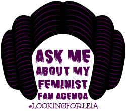 ask me about my feminist fan agenda looking for leia | Artistshot