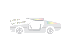 back to the future | Artistshot