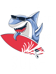 less work more surf | Artistshot