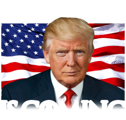 the wall is coming | Artistshot