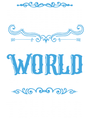 she believed she could change the world so she became a teacher | Artistshot