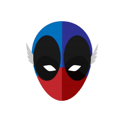 captain deadpool funny | Artistshot