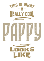 Really Cool Pappy   Artistshot