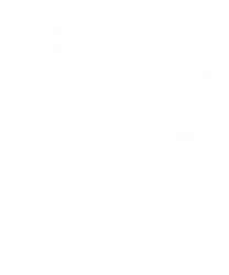 This Is My Purim Costume T Shirt T-shirt