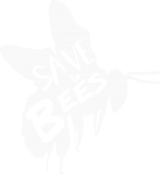 a4447561a9 Save The Bees Mousepad Designed By Milanacr
