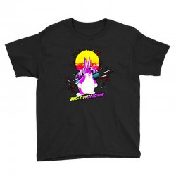 big chungus retro Youth Tee | Artistshot