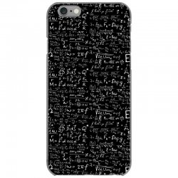 science albert einstein formula mathematics physics special relativity iPhone 6/6s Case | Artistshot